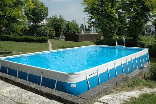 Blog community - Piscine da interrare ...