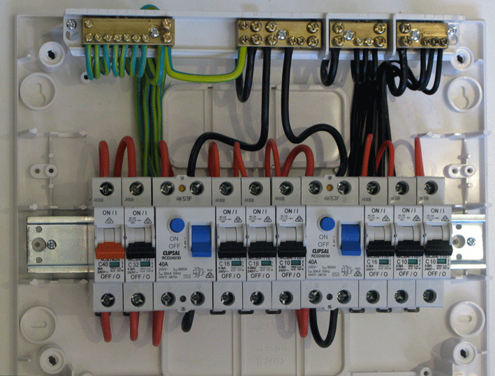 Domestic Wiring Diagrams On Domestic Images Free Download Images - House wiring job in australia