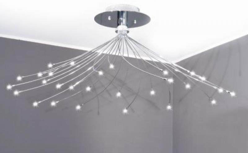 Emejing Lampadari Moderni On Line Pictures | sokolvineyard.com