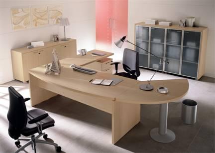 Arredamenti per ufficio ergonomici